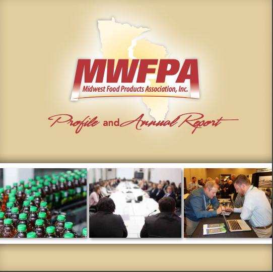 MWFPA 2017 Annual report